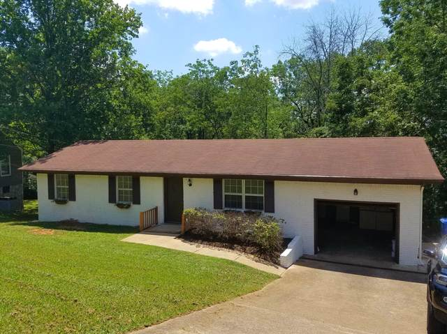 518 Las Lomas Dr, Chattanooga, TN 37421 (MLS #1325089) :: EXIT Realty Scenic Group