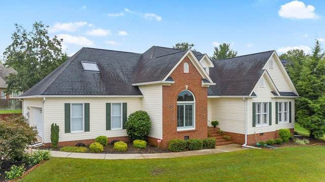 1692 NW Lenox Dr, Cleveland, TN 37312 (MLS #1325095) :: Smith Property Partners