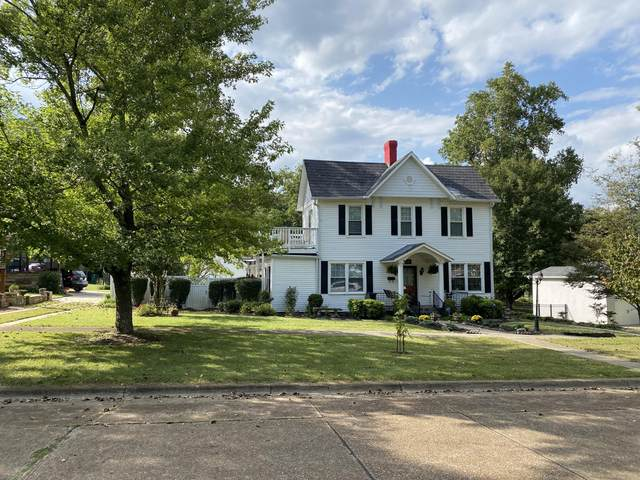 610 Holly Ave, South Pittsburg, TN 37380 (MLS #1325107) :: The Weathers Team