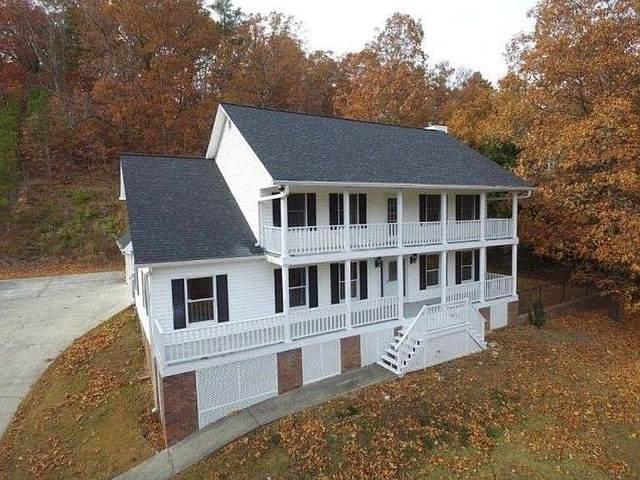 4223 Country Way Way, Cohutta, GA 30710 (MLS #1325109) :: Smith Property Partners