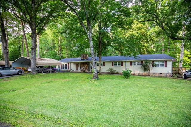1444 NE Shady Acres Rd, Dalton, GA 30721 (MLS #1325111) :: Chattanooga Property Shop
