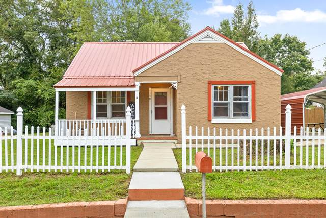 178 Cox Ln, Soddy Daisy, TN 37379 (MLS #1325116) :: Chattanooga Property Shop
