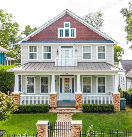 506 Barton Ave, Chattanooga, TN 37405 (MLS #1325127) :: Smith Property Partners