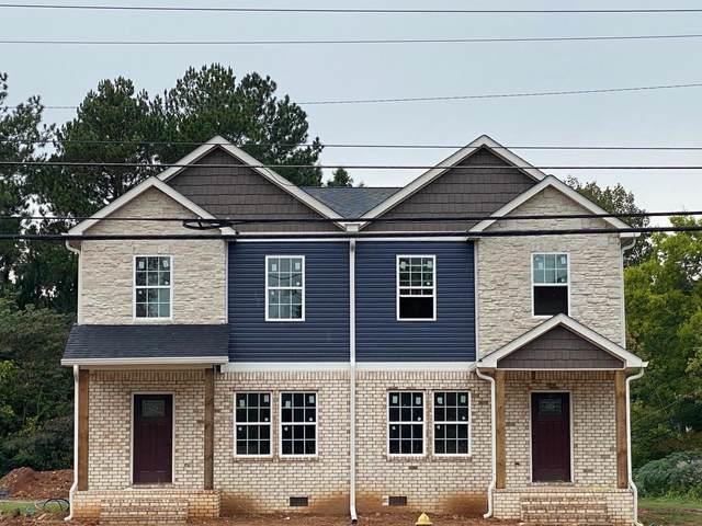 4503 Jersey Pike #101, Chattanooga, TN 37416 (MLS #1325128) :: 7 Bridges Group