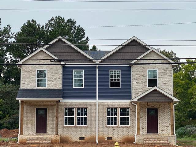 4503 Jersey Pike #105, Chattanooga, TN 37416 (MLS #1325130) :: 7 Bridges Group