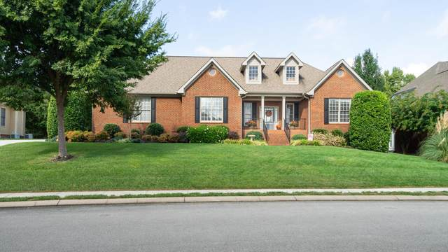 11193 Captains Cove Dr, Soddy Daisy, TN 37379 (MLS #1325148) :: Chattanooga Property Shop