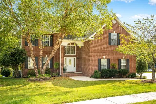 2226 Rolling Shores Cir, Soddy Daisy, TN 37379 (MLS #1325154) :: Chattanooga Property Shop
