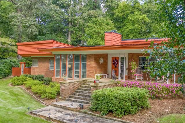 903 W Walnut Ave, Dalton, GA 30720 (MLS #1325161) :: Chattanooga Property Shop