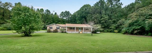 137 Gateway Ln, Rossville, GA 30741 (MLS #1325163) :: Denise Murphy with Keller Williams Realty