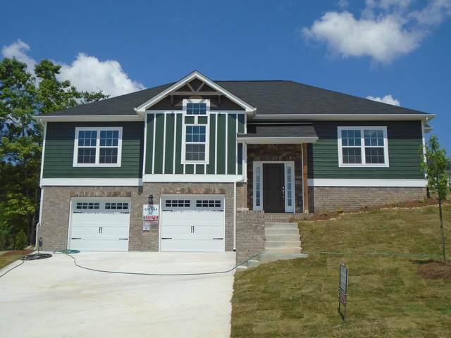 560 Hatch Tr Lot No. 122, Soddy Daisy, TN 37379 (MLS #1325171) :: Chattanooga Property Shop