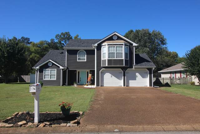 1230 Village Green Dr, Hixson, TN 37343 (MLS #1325190) :: Smith Property Partners