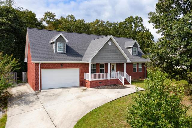 7232 Cane Hollow Rd, Hixson, TN 37343 (MLS #1325202) :: Smith Property Partners