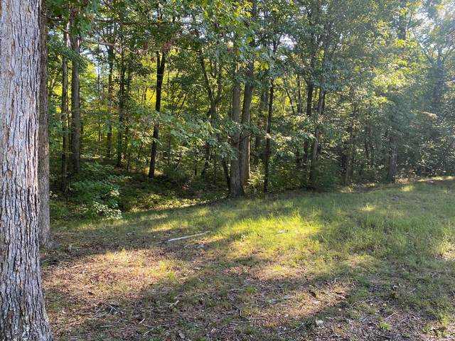 0 Maple Hill Ln Lot 9, Chickamauga, GA 30707 (MLS #1325206) :: The Robinson Team