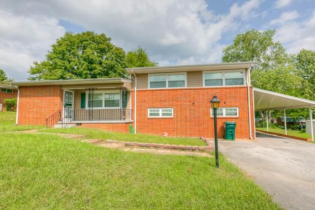 3917 Melinda Dr, Chattanooga, TN 37416 (MLS #1325207) :: Chattanooga Property Shop