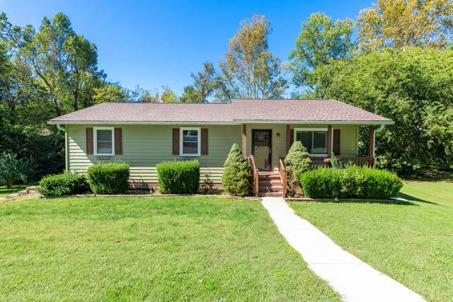 112 NW Winding Creek Cir, Cleveland, TN 37312 (MLS #1325209) :: Chattanooga Property Shop