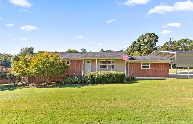 613 Pan Gap Rd, Chattanooga, TN 37419 (MLS #1325215) :: Chattanooga Property Shop