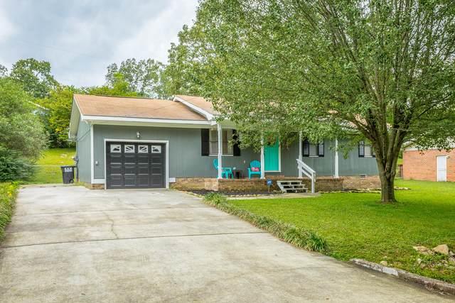 6503 Harrison Pike, Chattanooga, TN 37416 (MLS #1325219) :: Chattanooga Property Shop