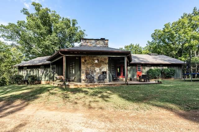 1316 Athens Pike 107 027.00, Etowah, TN 37331 (MLS #1325220) :: Chattanooga Property Shop