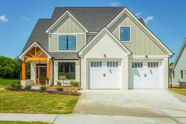 255 Pine Lakes Dr, Ringgold, GA 30736 (MLS #1325222) :: Chattanooga Property Shop