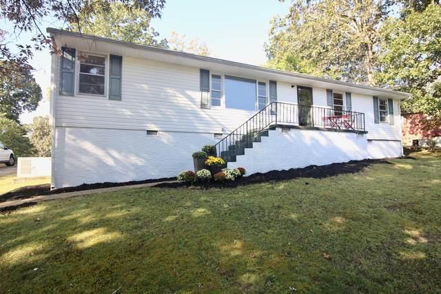 3350 Black Oak Cir, Chattanooga, TN 37415 (MLS #1325223) :: Chattanooga Property Shop