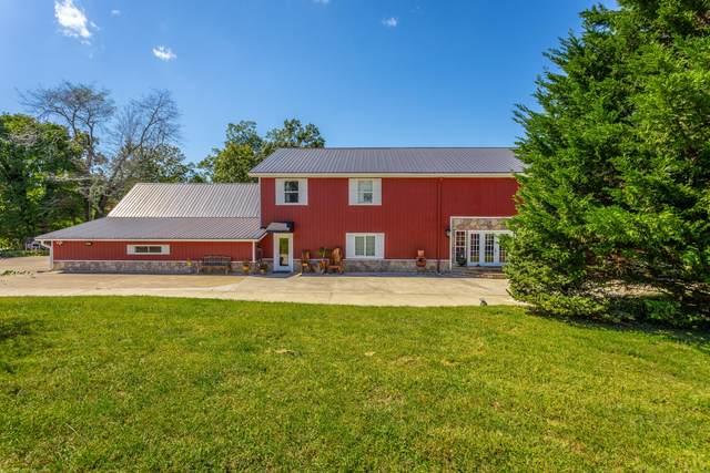 997 W 12th St, Chickamauga, GA 30707 (MLS #1325228) :: Smith Property Partners