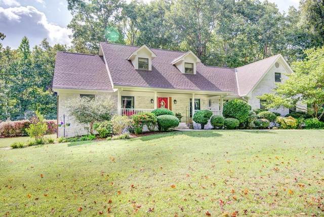 3234 Chestnut Cir, Cleveland, TN 37312 (MLS #1325230) :: Denise Murphy with Keller Williams Realty