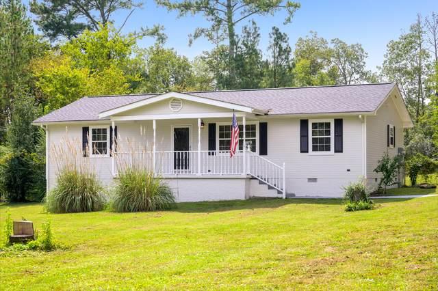 7508 Hewitt Ln, Chattanooga, TN 37421 (MLS #1325254) :: Smith Property Partners