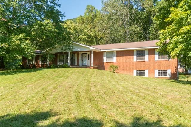 300 Walmart Dr, Soddy Daisy, TN 37379 (MLS #1325261) :: Chattanooga Property Shop
