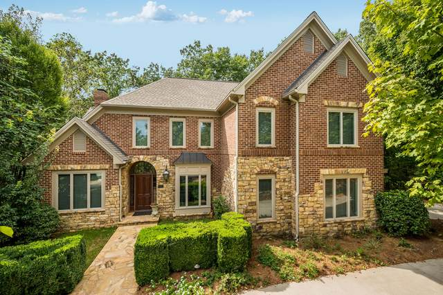 125 Bentley Park Dr, Cleveland, TN 37312 (MLS #1325270) :: Denise Murphy with Keller Williams Realty