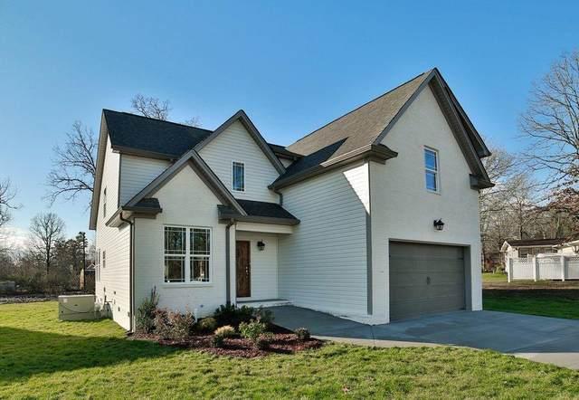 2204 Tristram Rd, Chattanooga, TN 37421 (MLS #1325287) :: Chattanooga Property Shop