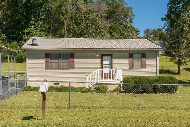 28 Hamilton St, Dunlap, TN 37327 (MLS #1325290) :: The Chattanooga's Finest | The Group Real Estate Brokerage