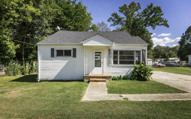 1512 Greens Lake Rd, Chattanooga, TN 37412 (MLS #1325293) :: Smith Property Partners
