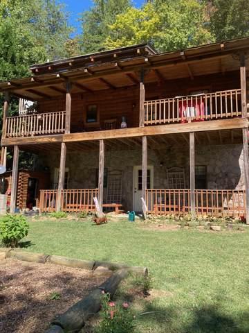 150 Stoney Creek Ln, Dayton, TN 37321 (MLS #1325294) :: The Robinson Team