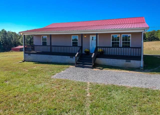 346 Stewart Rd, Graysville, TN 37338 (MLS #1325298) :: Denise Murphy with Keller Williams Realty