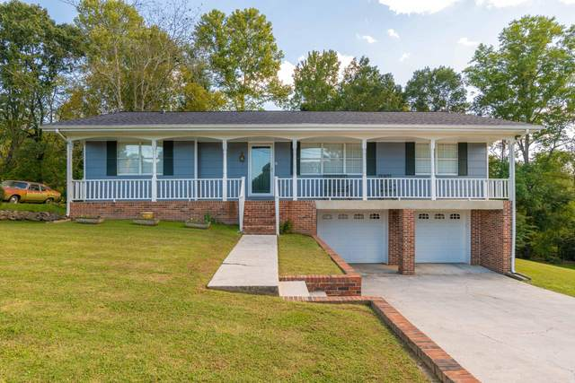 7310 Haven Hill Ln, Chattanooga, TN 37412 (MLS #1325308) :: The Robinson Team