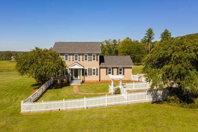 300 Blair Rd, Mcdonald, TN 37353 (MLS #1325325) :: Smith Property Partners