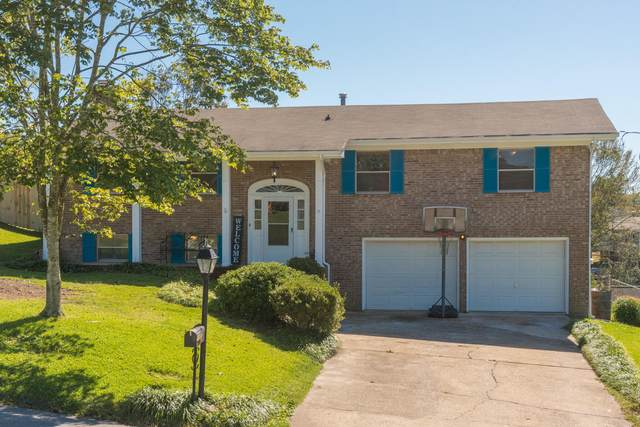2824 Saint Lawrence Rd, Chattanooga, TN 37421 (MLS #1325340) :: Smith Property Partners