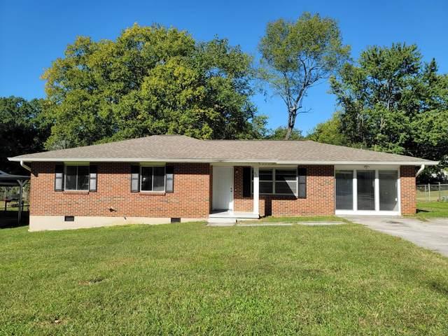 4211 Davis Ln, Chattanooga, TN 37416 (MLS #1325346) :: 7 Bridges Group