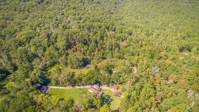 O Roberts Mill Rd, Hixson, TN 37343 (MLS #1325362) :: Chattanooga Property Shop