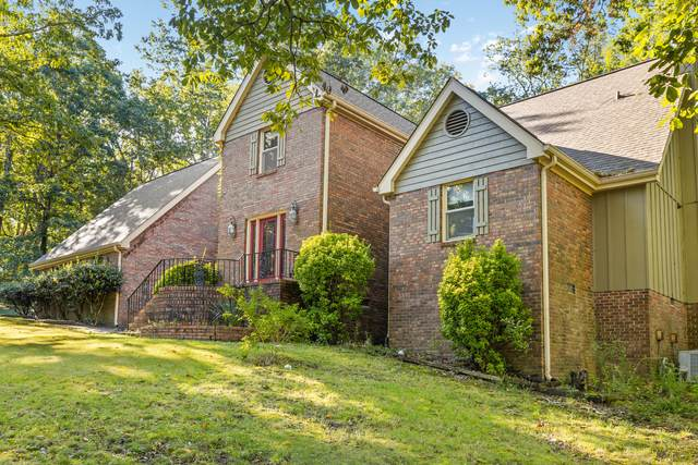 321 Robin Hood Tr, Signal Mountain, TN 37377 (MLS #1325364) :: Chattanooga Property Shop