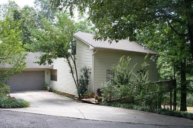 605 Air Castle Dr, Trenton, GA 30752 (MLS #1325406) :: Smith Property Partners