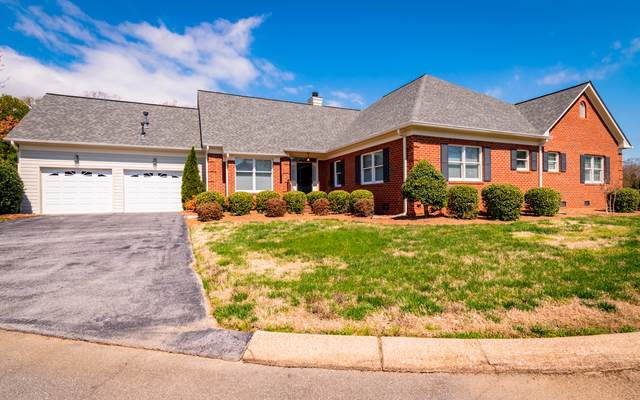 1026 Westbridge Ln, Chattanooga, TN 37405 (MLS #1325410) :: Smith Property Partners