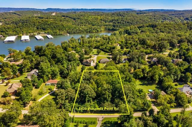 6430 Waconda Point Rd, Harrison, TN 37341 (MLS #1325412) :: EXIT Realty Scenic Group