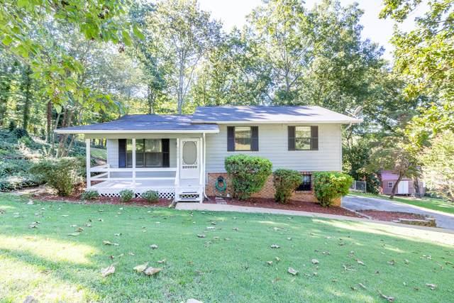 6620 Harrison Heights Dr, Harrison, TN 37341 (MLS #1325447) :: Smith Property Partners