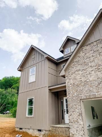 9762 Trestle Cir #53, Ooltewah, TN 37363 (MLS #1325453) :: Chattanooga Property Shop