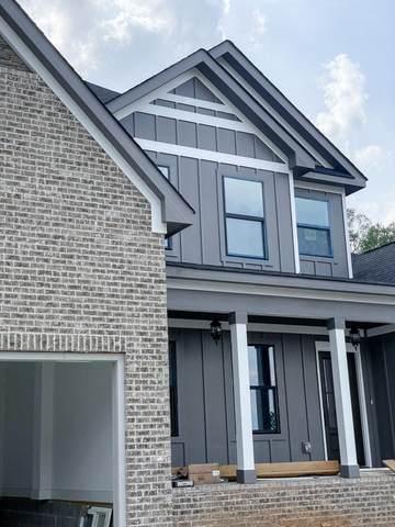 9865 Trestle Cir #43, Ooltewah, TN 37363 (MLS #1325457) :: Chattanooga Property Shop
