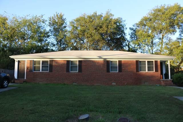 770 Village Green Dr, Cleveland, TN 37312 (MLS #1325462) :: The Robinson Team
