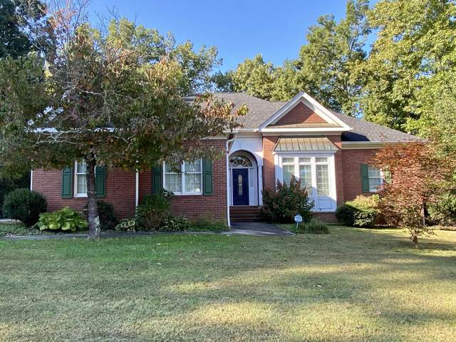 1889 NW Lenox Dr, Cleveland, TN 37312 (MLS #1325484) :: Smith Property Partners