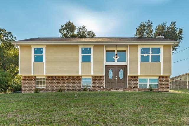 6406 Misty Ln, Chattanooga, TN 37416 (MLS #1325514) :: Smith Property Partners