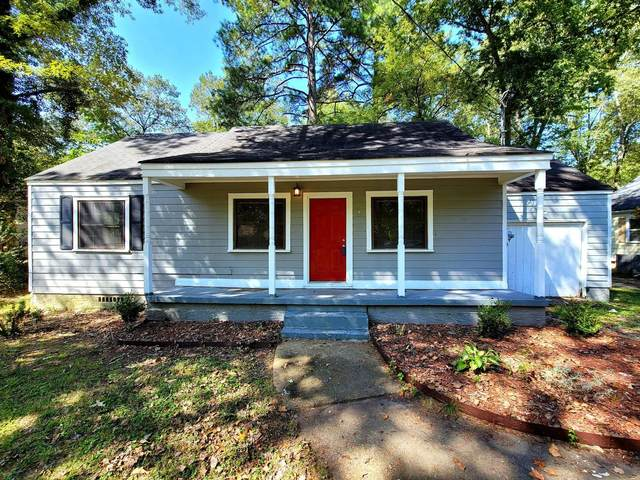 709 Castle Dr, Chattanooga, TN 37411 (MLS #1325525) :: Smith Property Partners